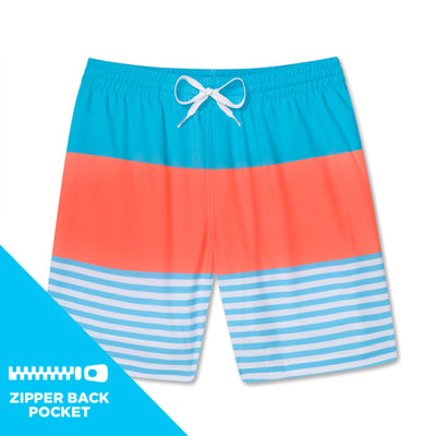 Fashion Board Shorts with Pockets Mens 100/% Polyester Retro Style Whale Silhouette Swim Trunks