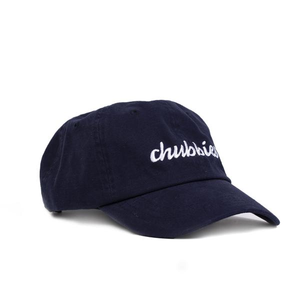 057eca0b Black Chubbies Dad Hat