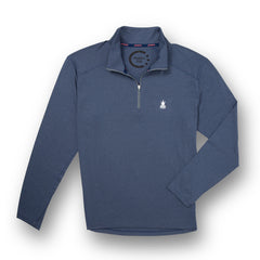 The Navy Sport Quarter Zip