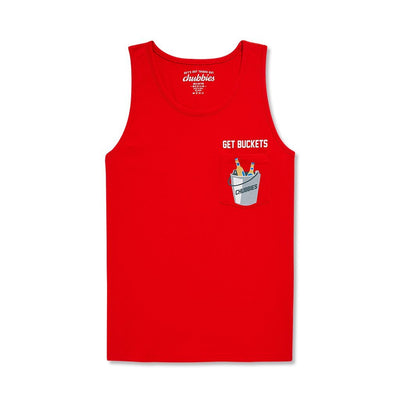 00a6511d78020 The Get Buckets Tank Top