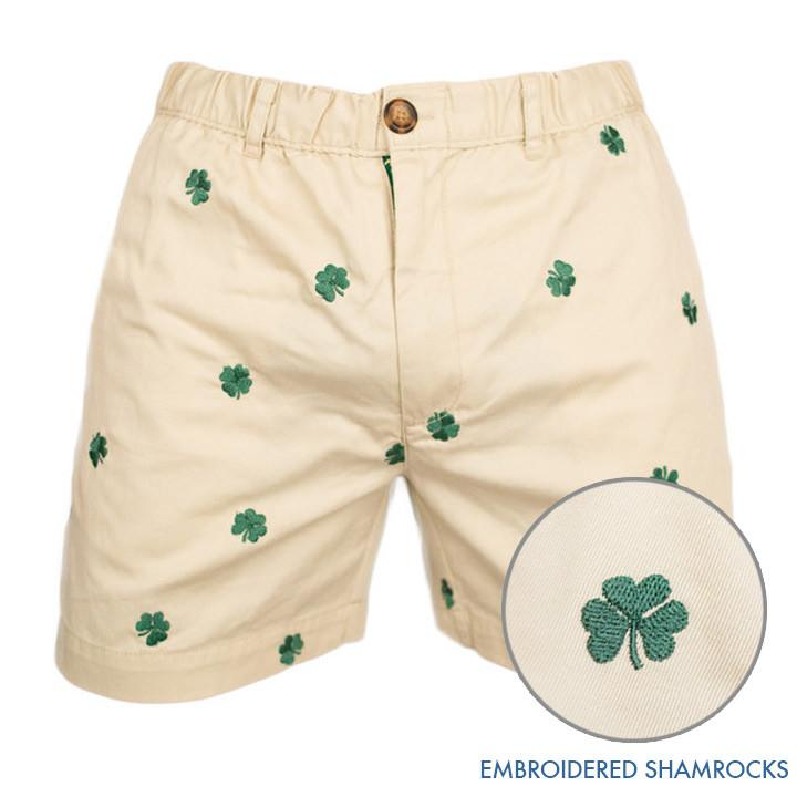 cff6232c8 The Pot O' Golds | St. Patricks's Day Shorts | Chubbies