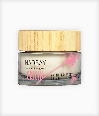 Crema intensiva Origin (50ml) - Naobay | Tarannà Cosmetica Natural