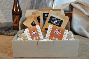 Beer Soap Giftbox