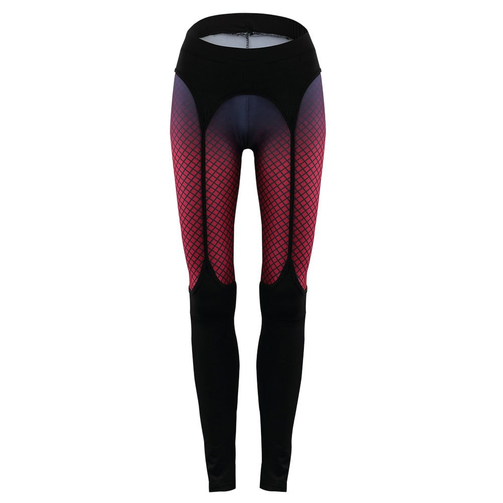Yoga Pant Tights Running Leggings