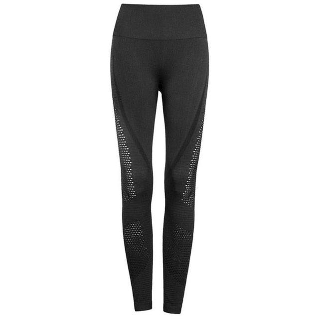 Yoga Sport Fitness Pants