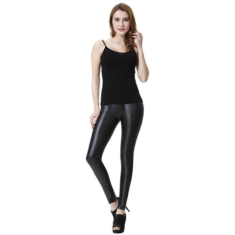 Length Waist Beaver Full Leggings