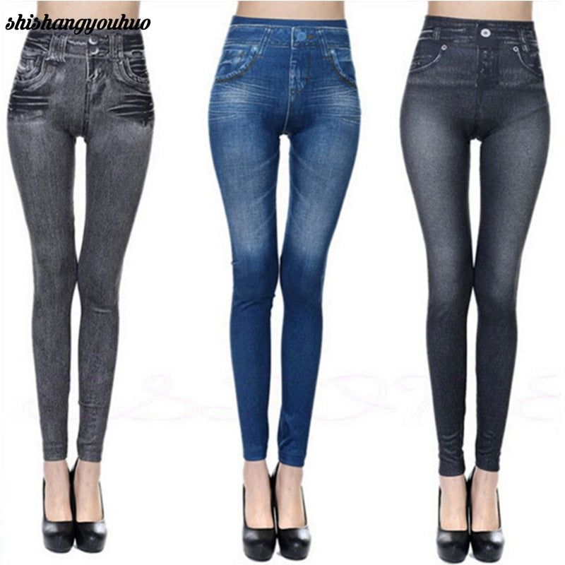 Fashion Slim Women Leggings