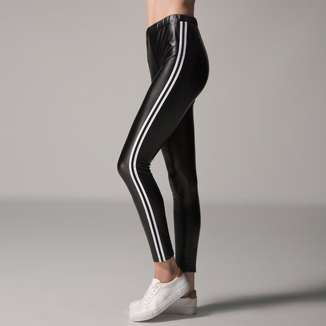 Women Sexy High Waist Leggings