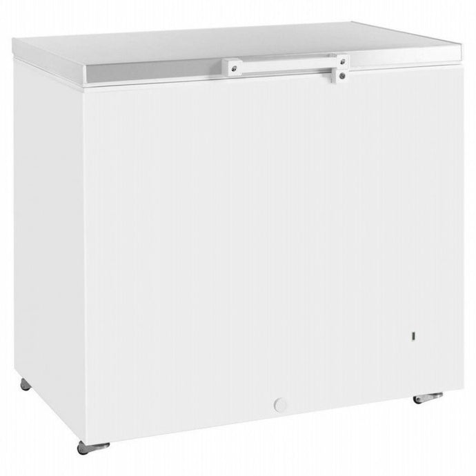 LESS THAN HALF PRICE FREEZERS - Chest freezer Solid 197 litres Energy class A+