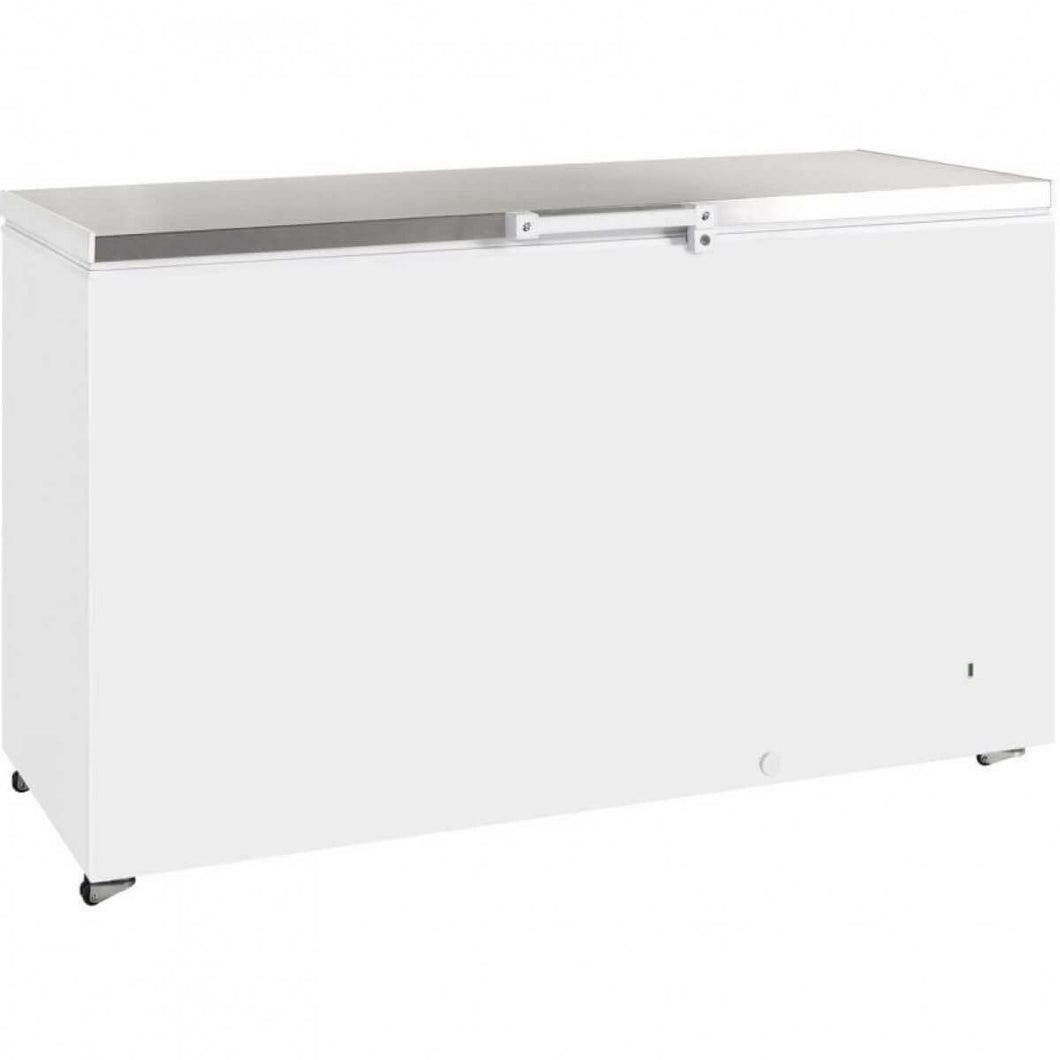 Half Price Offer - but Not for long Freezer Capacity: 568 litres • External dimensions: 1810 x 765 x 820/840mm