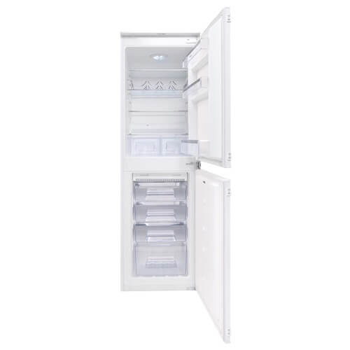 Amica BK2963 Integrated Static upright Fridge Freezer