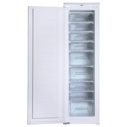 Freestanding freezer the BZ2263 is a full height A+ rated freezer