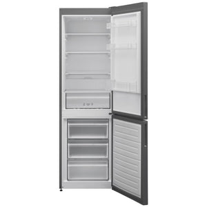 Freestanding fridge freezer with great capacity-Amica-ChillingWine