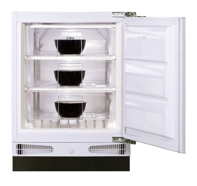 Great Offers FW283 Integrated/ under counter freezer