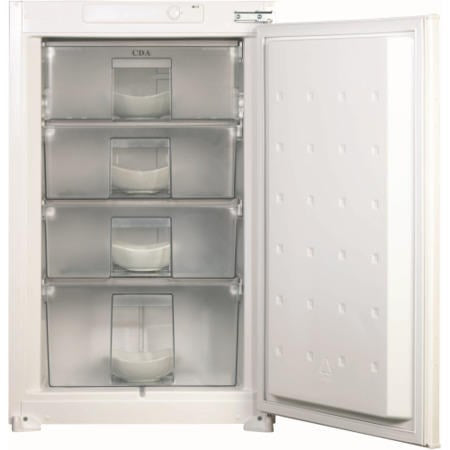 Great Offers FW 482 in-column freezer, Energy rating: A+, 4 star rating-CDA-ChillingWine