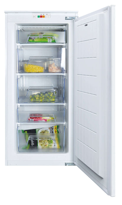 Available 1/2/21 Great Offers FW582 built in freezer 3/4 Height-CDA-ChillingWine