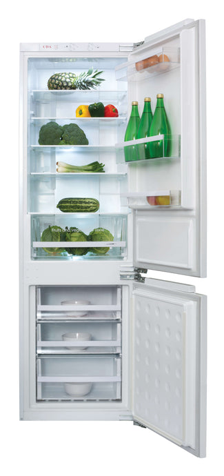 Discontinued Great Offers FW971 Integrated 70/30 combination fridge freezer