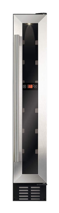 Great Offers FWC153SS Freestanding/ under counter slimline wine cooler-CDA-ChillingWine