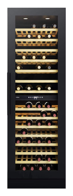 Great Offers FWC881BL Full height freestanding wine cooler