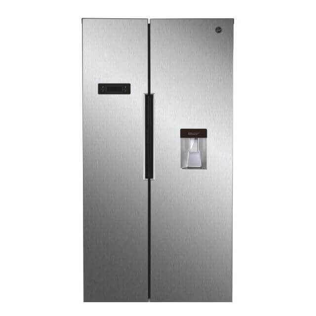 518 ltr American fridge freezer with water dispenser