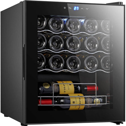 Great Offer for a Wine cooler with 19 bottle capacity