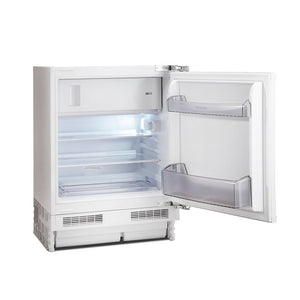 Montpellier No Shipping Charge MBUR200 Built Under Icebox Fridge