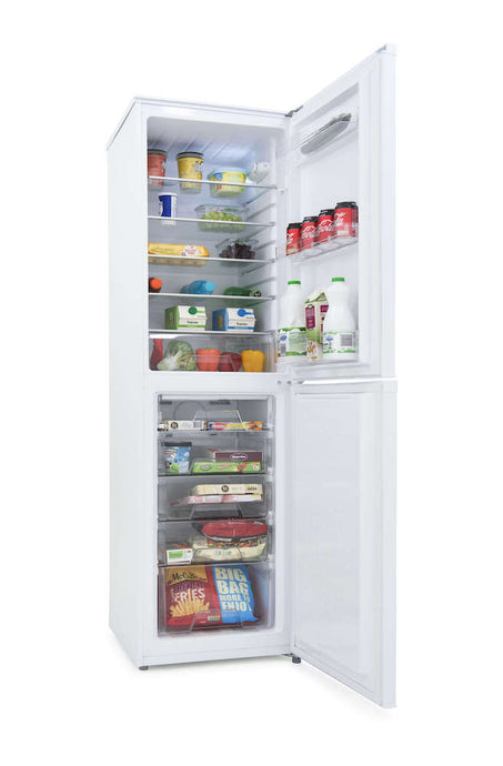 Montpellier tall Fridge Freezer Great 50/50 split