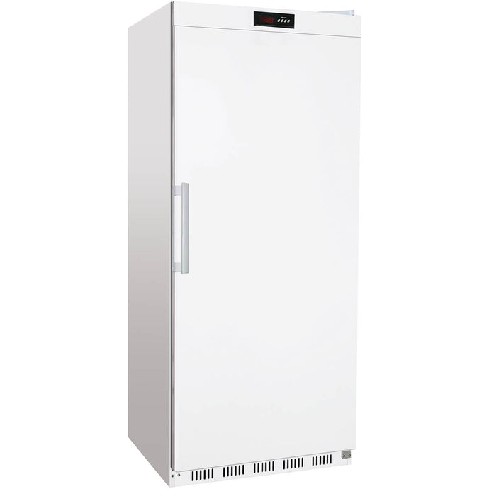 FREEZER OFFERS - Residential or Commercial Upright Freezer 620 Litres, External temperature display