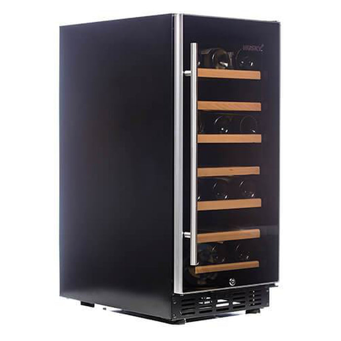 HUSKY ZY1 Signature Wine Cooler 31 Bottles-Husky-ChillingWine