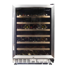 Load image into Gallery viewer, HUSKY-ZY6-S-SS-5 Signature Wine Cooler-Husky-ChillingWine