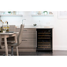 Load image into Gallery viewer, HUSKY-ZY7-D-NS-44 Signature Wine Cooler-Husky-ChillingWine