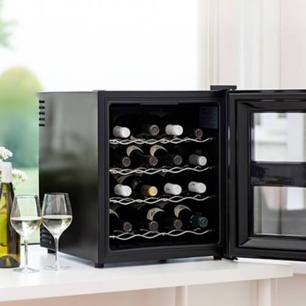HUSKY-HN5 Reflections Countertop Drinks Cooler-Husky-ChillingWine