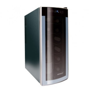 HUSKY-HN6 Slimline Drinks Chiller-Husky-ChillingWine