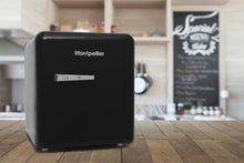 Load image into Gallery viewer, No Shipping Charge Montpellier MAB50C Table Top Retro Fridge-Montpellier-ChillingWine