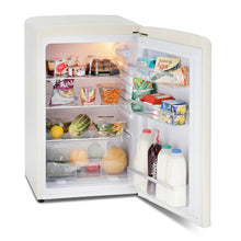 Load image into Gallery viewer, Montpellier No Shipping Charge MAB550C Retro Larder Fridge