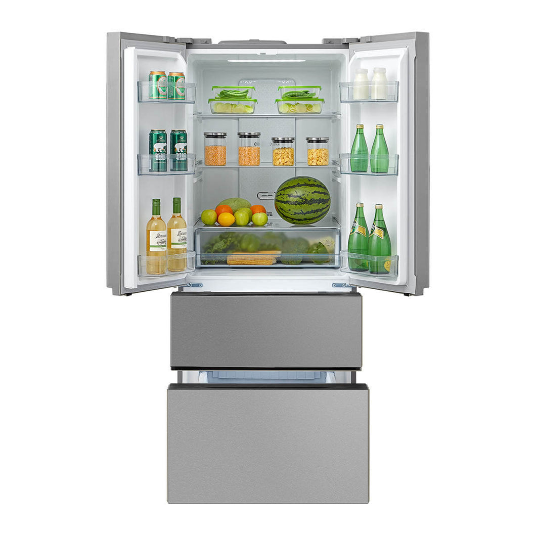 Montpellier No Shipping Charge MFD71X French Door Fridge Freezer