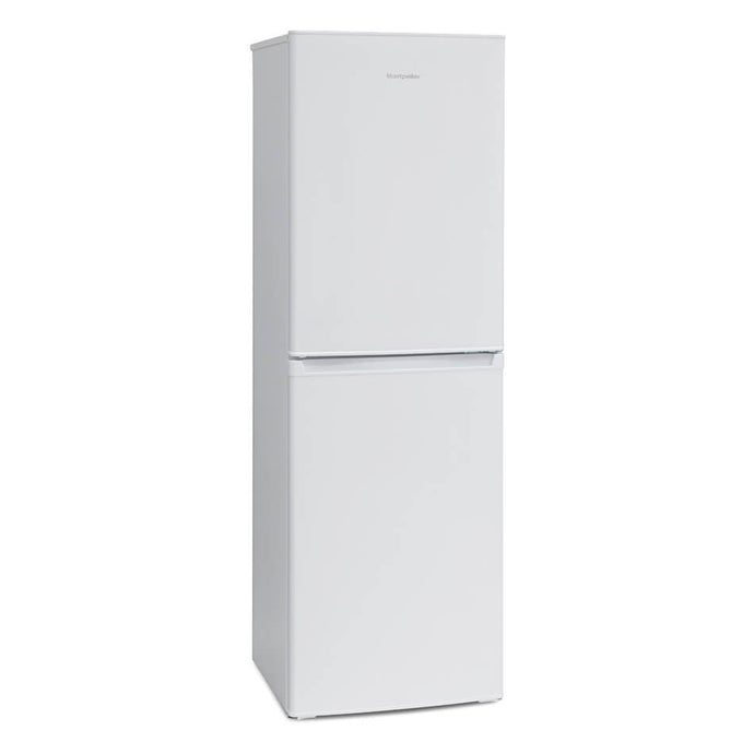 Montpellier MS171W Static Combi Fridge Freezer No Shipping Charge-Montpellier-ChillingWine