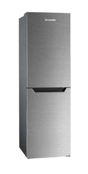 No Shipping Charge Montpellier MS311MX No Frost Fridge Freezer