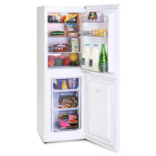 Load image into Gallery viewer, Montpellier MS148 Static 50/50 Combi Fridge FreezerNo Shipping Charge