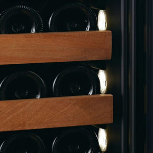 Save TODAY This New Model with Zero Delivery Charges SWISSCAVE single zone WLB-460F wine fridge-Swisscave-ChillingWine