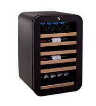 Load image into Gallery viewer, £30 Off and Without Shipping Charges - Get a choice of colours for this BRAND NEW wine cooler
