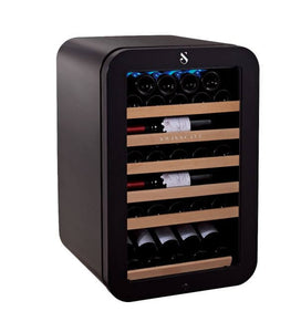 £30 Off and Without Shipping Charges - Get a choice of colours for this BRAND NEW wine cooler-Swisscave-ChillingWine