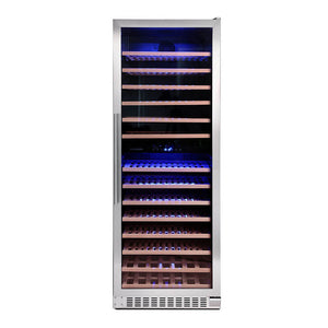 Montpellier WS181SDX 181 Bottle Wine Cooler-Montpelier-ChillingWine