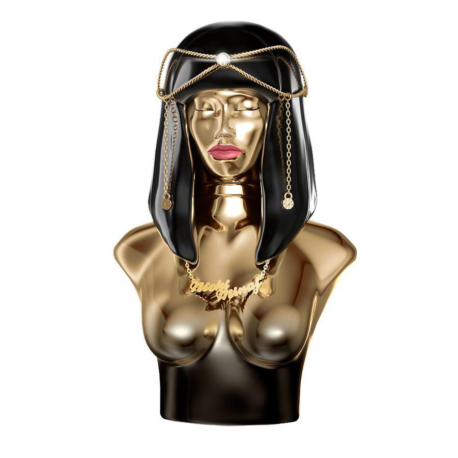 NICKI MINAJ QUEEN LIMITED EDITION