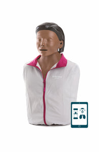 Little Anne® QCPR Training Manikin (Dark Skin)