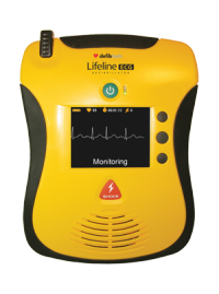 Defibtech Lifeline VIEW / ECG AED