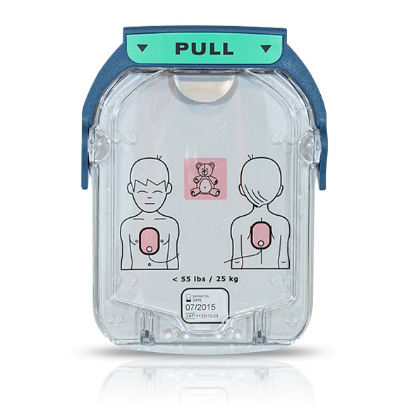 Philips Onsite Infant/Child SMART Pads Cartridge