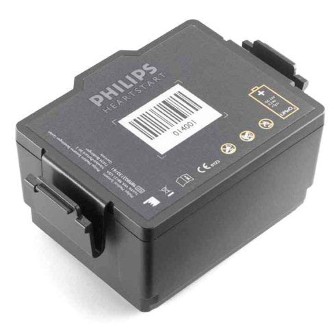 FR3 Battery Primary