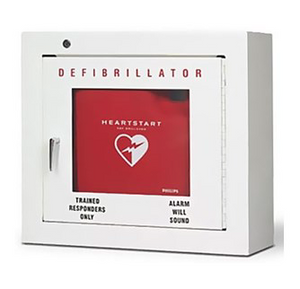 Philips - Basic AED Cabinet