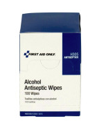 Alcohol Cleansing Pad - 100 per box